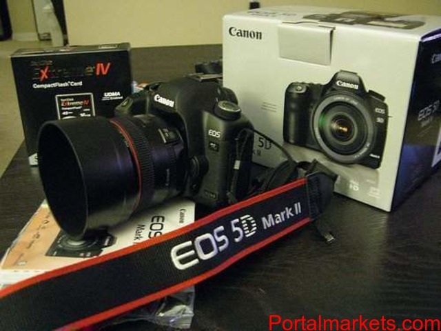 for brand new Canon  5D mark III - 1/1