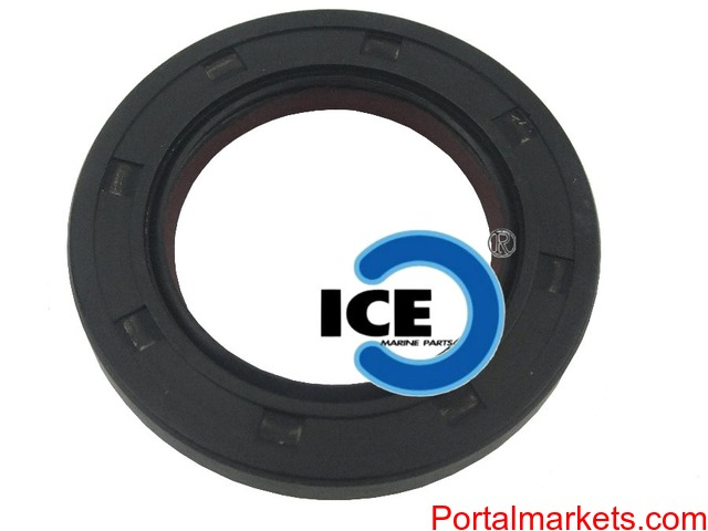 SUZUKI Outboard Oil Seal 09283-35043 - 1/1
