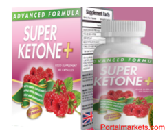 Supports healthy metabolism