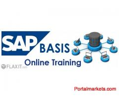 SAP BASIS Online Training Courses at FLAXIT