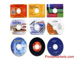 CD / DVD Encryption in Delhi