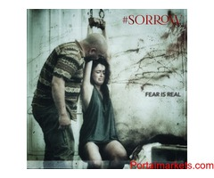 CD/DVD Available for Sorrow The Movie