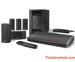 New Bose Lifestyle 535 Series II Home Entertainment System