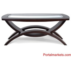 Wooden center tables designs