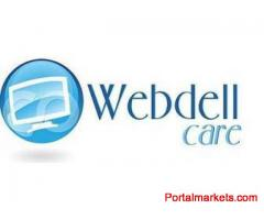 Webdell Care Services and Operations