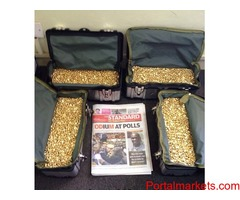 Buy Gold Quantity Gold Nuggets  for sale Call +27604133908