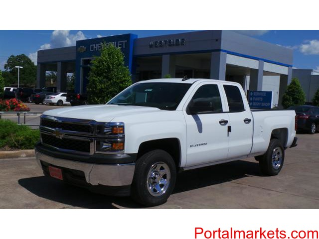 Chevrolet Silverado is Best Truck Forever - 1/3