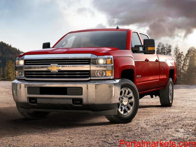 Chevrolet Silverado is Best Truck Forever - 3/3