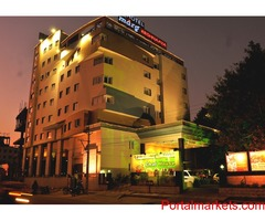 Best Hotels in Vijayawada | Book Star Hotels in Vi