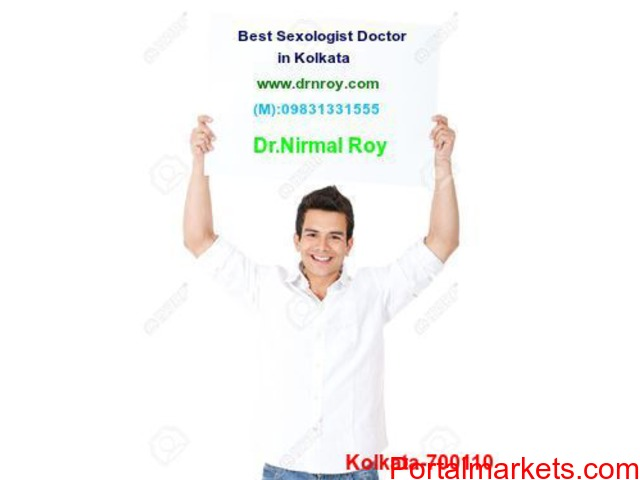 Welcome to Dr. Nirmal Roy's Specialist Clinic,Sexual Disease Specialist in Kolkata,India - 3/3