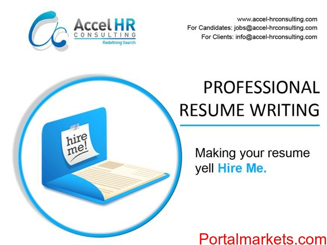Resume Writing Services, CV Writing Services in Dubai - 1/4