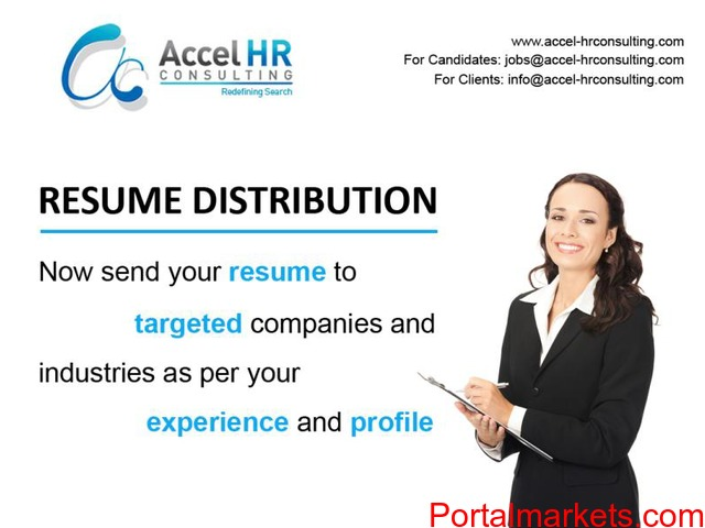 Resume Writing Services, CV Writing Services in Dubai - 2/4