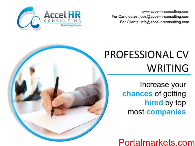 Resume Writing Services, CV Writing Services in Dubai - 4/4