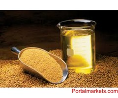 Clean Top Quality Soyerbean Meal,Ammoniun Nitrate,Refined Sunflower Oil...