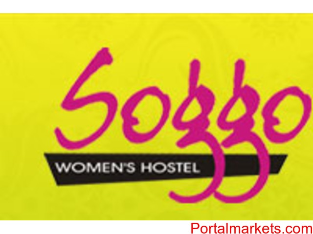 Ladies Hostel - Soggowomenshostel.com - 1/1