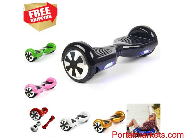 Segway/MonoRover/IO HAWK/PhunkeeDuck/EROVER/Go-Ped Hoverboard Electric Scooter !!! - 1/1