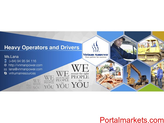 Recruiting qualified transportation and warehousing manpower for your company's growth - 1/2