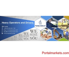 Recruiting qualified transportation and warehousing manpower for your company's growth