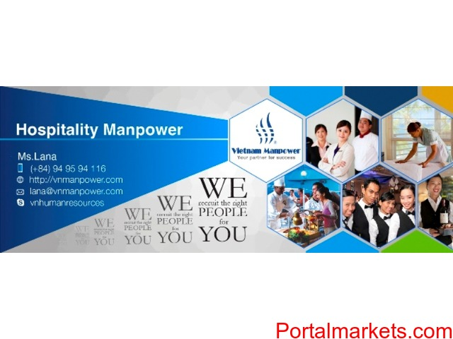 Explore this hospitality manpower service to discover qualities and good fits - 1/2