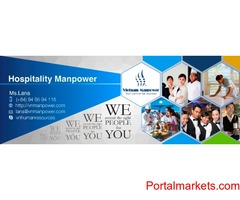 Explore this hospitality manpower service to discover qualities and good fits