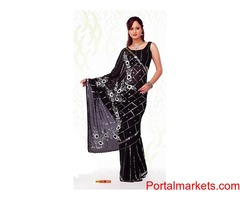 Maker Designers for Fancy Sarees and Choli in Surat-India