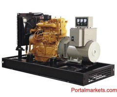 Used Ashok Leyland Diesel Generator for sale in Gwalior-MP