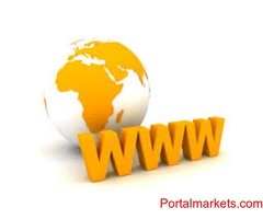 internet web development
