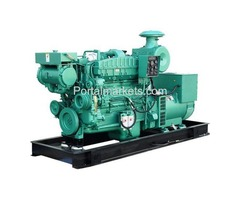 All Types of Used Marine Generator Sales by Sai Engineering