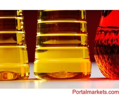 Available for sale: Sunflower Oil, Used Cooking Oil and Palm Oil