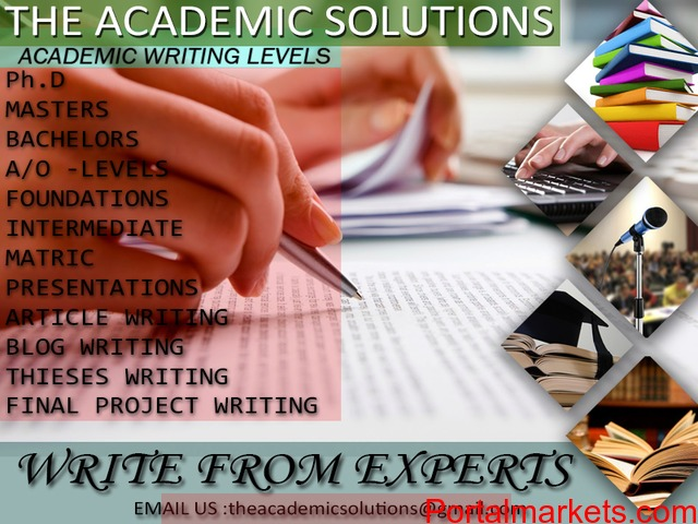 WRITING SOLUTIONS - 1/1