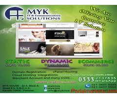 Website Designing Web Development And All IT Services