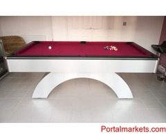 Billiards Table Manufacturer