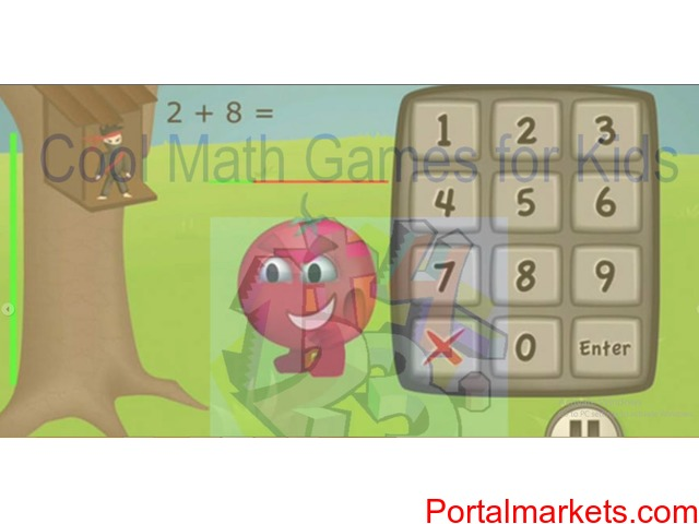 Cool Math Games for Kids - Online Games - 4/4