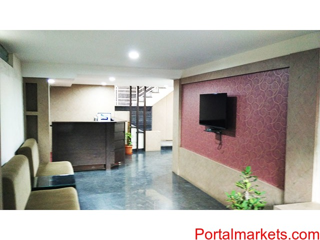 Hotels near International Exhibition Center Bangalore - 2/3