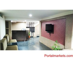 Hotels near International Exhibition Center Bangalore