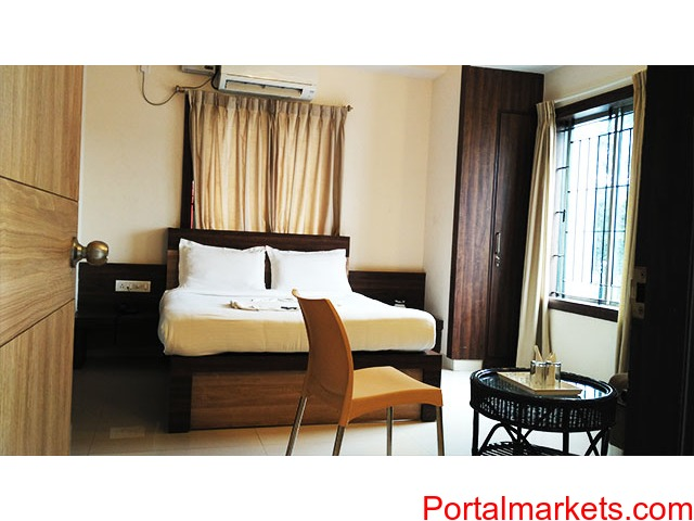 Hotels near International Exhibition Center Bangalore - 3/3