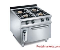 Commercial Kitchen Equipment in India,