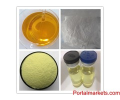 99% Purity Testosterone Enanthate /Test E Anabolic Steroid for Building