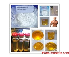 Good Quality Testosterone Enanthate Bodybuilding Anabolic Steroide Powder