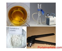High Purity Anadrol/Oxymetholone Anaboilc Steroids Queen@bulkraws.com