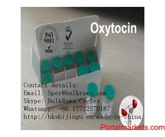 buy  Muscle Growth Polypeptide Hormone CAS 50-56-6 Oxytocin For Hasten Parturition  on sale