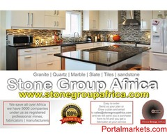 Buy granite counter tops at Stone Group Africa
