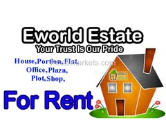 Main PWD House On Rent