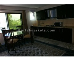 Fully Furnished Apartment For Sale in Bhurban Muree