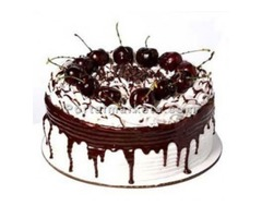 Send Online Mother Day Cake in Delhi