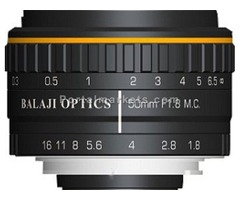 BALAJI OPTICS | 50 MM F-MOUNT LENSES | 35 MM F MOUNT LENS |  Mumbai