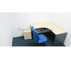 Instant Office at Leisure Commerce Square