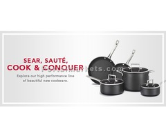 Shop for Nonstick Cookware Sets