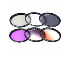 MACHINE VISION | COLUR FILTERS | UV FILTER | CAMERA FILTER | GERMANY