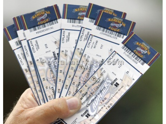 Buy Cheap Sports Ticket Online Usa - 1/2